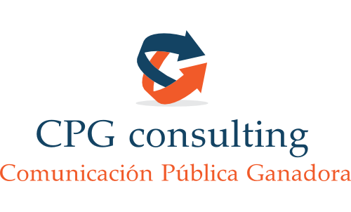 Comunicación Pública Ganadora: CPG consulting